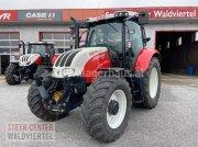 Traktor типа Steyr 4120 PROFI CVT, Gebrauchtmaschine в Gmünd