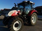 Traktor a típus Steyr 4120 Profi CVT, Gebrauchtmaschine ekkor: Günzach