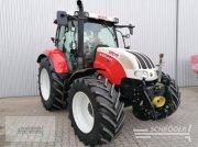 Steyr 4120 Profi Traktor