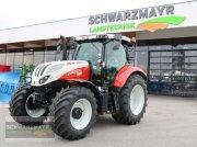 Steyr 4125 Profi CVT Traktor