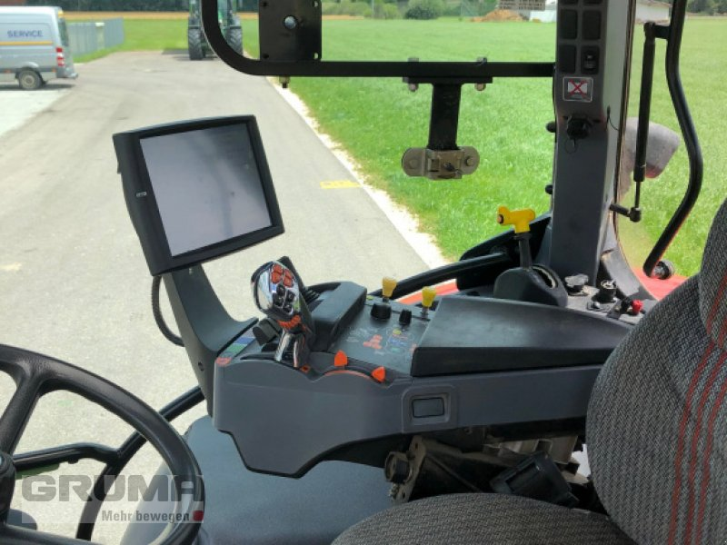Traktor typu Steyr 4130 Profi CVT, Gebrauchtmaschine v Egg a.d. Günz (Obrázok 9)