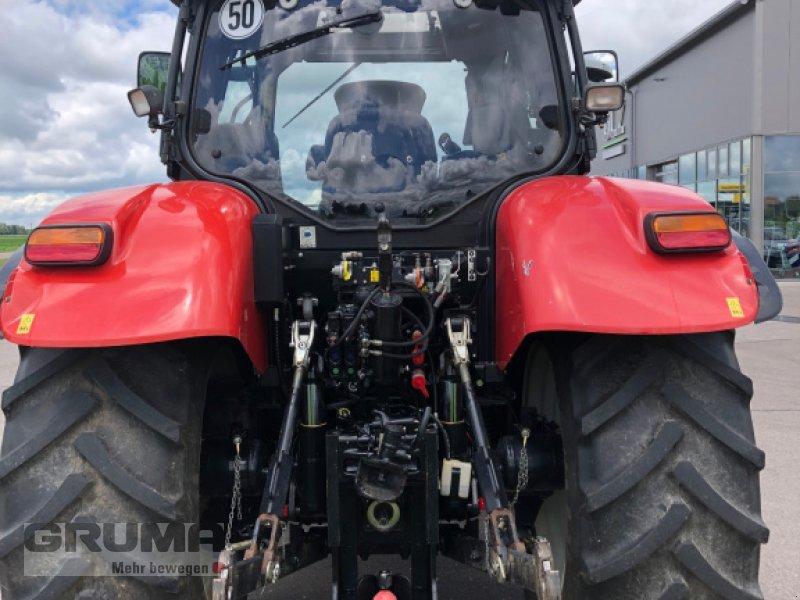 Traktor typu Steyr 4130 Profi CVT, Gebrauchtmaschine v Egg a.d. Günz (Obrázok 5)