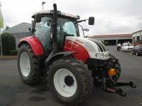 Steyr 4130 Profi CVT Traktor