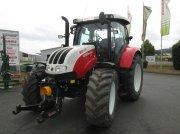 Traktor des Typs Steyr 4130 Profi CVT, Gebrauchtmaschine in Wülfershausen