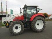 Traktor des Typs Steyr 4130 Profi CVT, Gebrauchtmaschine in Wülfershausen an der Saale