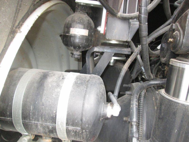 Traktor des Typs Steyr 4130 Profi CVT, Gebrauchtmaschine in Wülfershausen an der Saale (Bild 10)