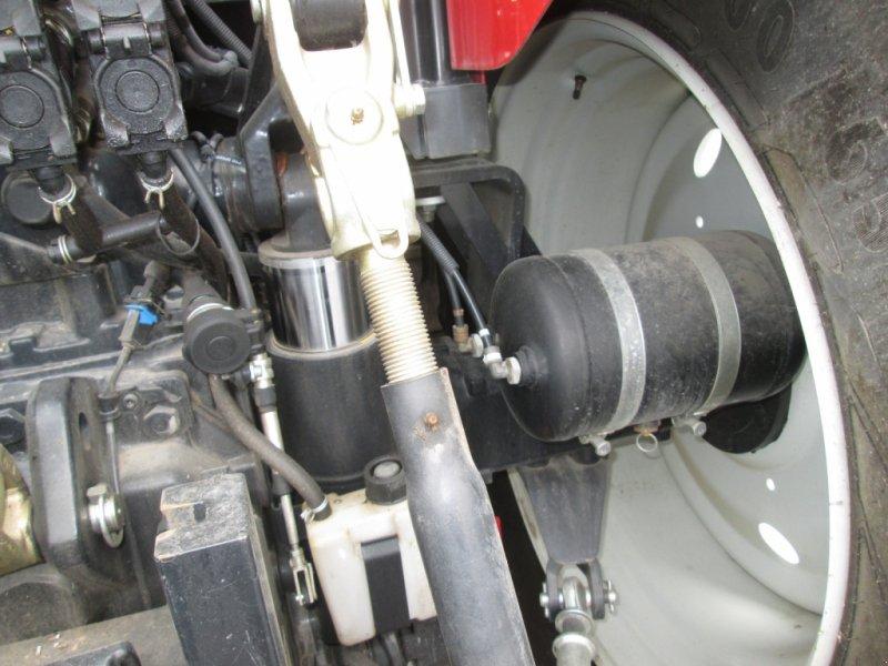 Traktor des Typs Steyr 4130 Profi CVT, Gebrauchtmaschine in Wülfershausen an der Saale (Bild 14)