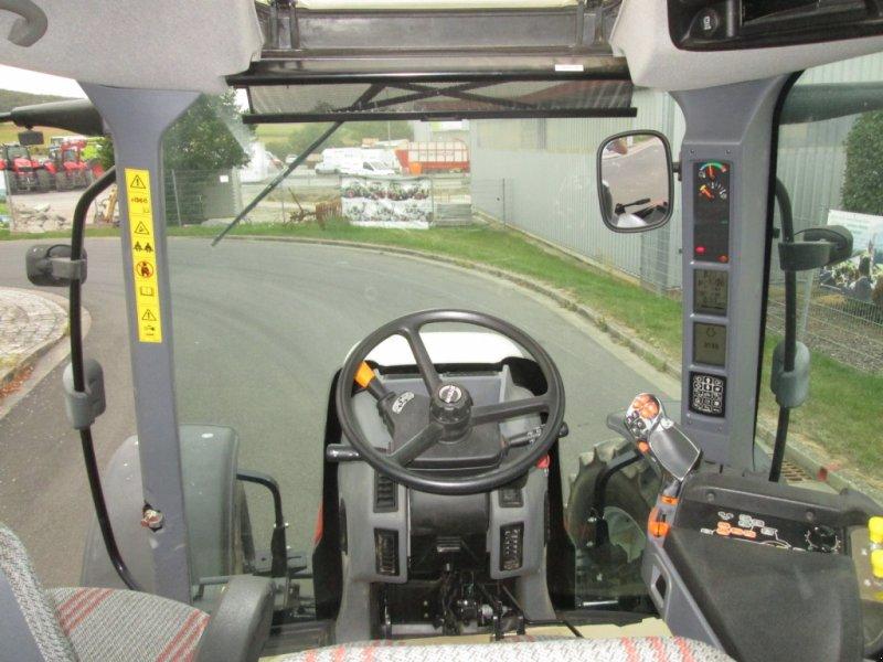 Traktor des Typs Steyr 4130 Profi CVT, Gebrauchtmaschine in Wülfershausen an der Saale (Bild 21)