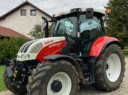 Traktor des Typs Steyr 4130 Profi CVT, Gebrauchtmaschine in Strasslach