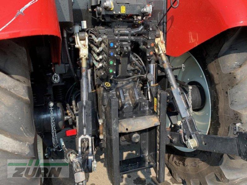 Traktor типа Steyr 4145 CVT Profi, Gebrauchtmaschine в Euerhausen (Фотография 3)