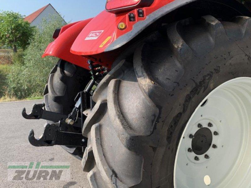 Traktor типа Steyr 4145 CVT Profi, Gebrauchtmaschine в Euerhausen (Фотография 7)