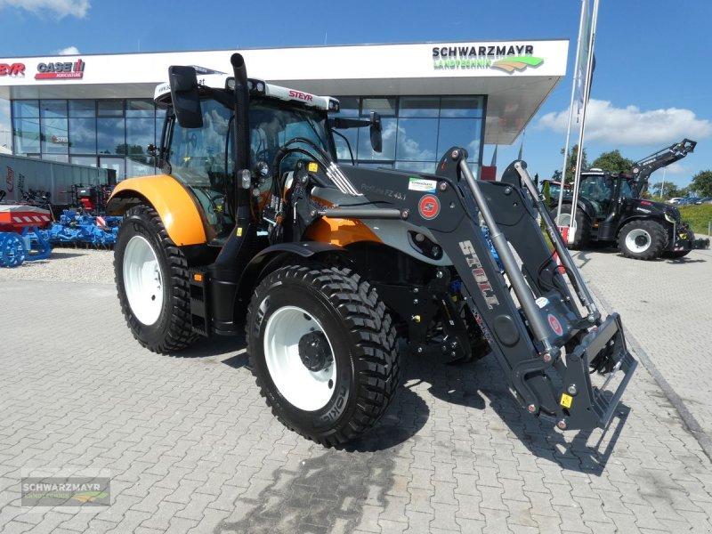 Traktor типа Steyr 4145 Profi CVT, Neumaschine в Aurolzmünster (Фотография 1)