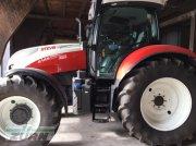 Traktor a típus Steyr 4145 Profi CVT, Gebrauchtmaschine ekkor: Euerhausen