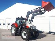 Traktor a típus Steyr 4145 Profi CVT, Gebrauchtmaschine ekkor: Tuntenhausen