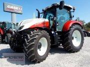 Traktor a típus Steyr 4145 Profi CVT, Neumaschine ekkor: Pähl
