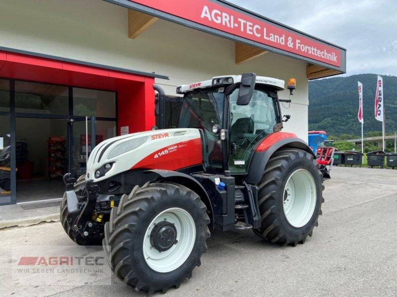 Traktor типа Steyr 4145 Profi CVT, Gebrauchtmaschine в Friesach (Фотография 1)