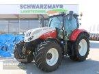 Traktor a típus Steyr 4145 Profi CVT ekkor: Gampern