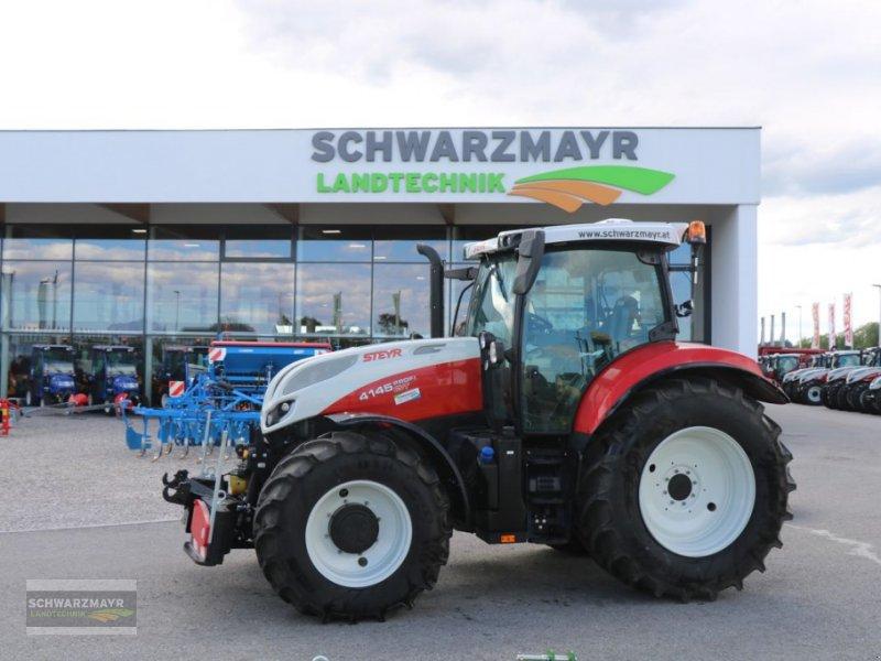 Traktor типа Steyr 4145 Profi CVT, Vorführmaschine в Gampern (Фотография 1)