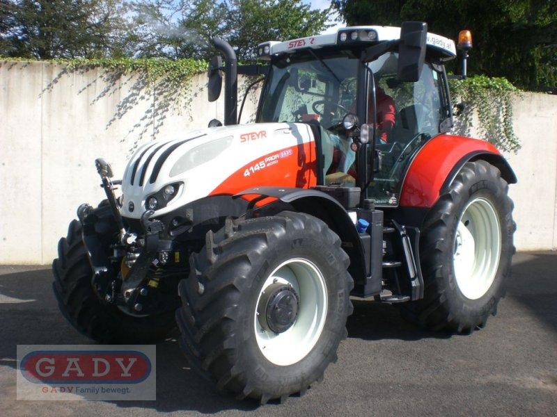 Traktor a típus Steyr 4145 Profi, Gebrauchtmaschine ekkor: Lebring (Kép 1)