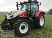 Traktor des Typs Steyr 4145 Profi, Gebrauchtmaschine in Esternberg