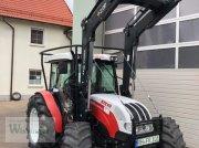Traktor del tipo Steyr 495 Kompakt, Gebrauchtmaschine en Thalmässing