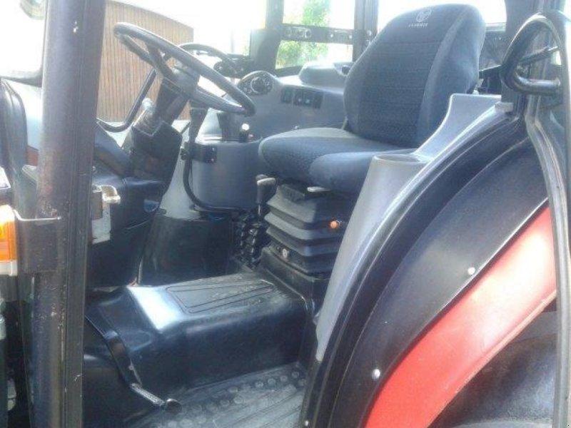 Traktor des Typs Steyr 495 Kompakt, Gebrauchtmaschine in Abensberg (Bild 7)