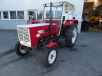 Traktor des Typs Steyr 50 in Burgkirchen