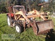 Traktor des Typs Steyr 540 PLUS, Gebrauchtmaschine in Attnang-Puchheim