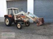 Traktor des Typs Steyr 545 MIT FRONTLADER, Gebrauchtmaschine in Attnang-Puchheim