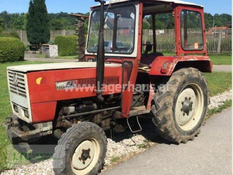 Traktor des Typs Steyr 545, Gebrauchtmaschine in Attnang-Puchheim (Bild 1)