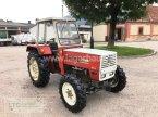 Traktor des Typs Steyr 548 ALLRAD in Kirchdorf