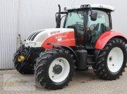Traktor des Typs Steyr 6115 Profi, Gebrauchtmaschine in Pfreimd