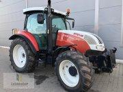 Traktor des Typs Steyr 6115 Profi, Gebrauchtmaschine in Neuhof - Dorfborn