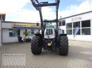 Traktor a típus Steyr 6135 CVT Profimodell, Gebrauchtmaschine ekkor: Erlbach