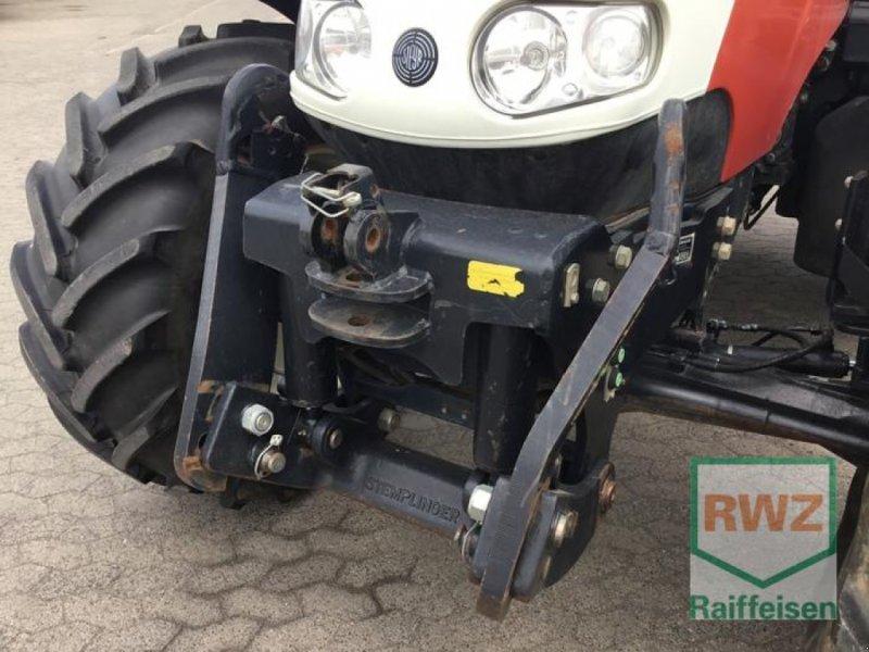Traktor des Typs Steyr 6135 Profi Schlepper, Gebrauchtmaschine in Kruft (Bild 4)