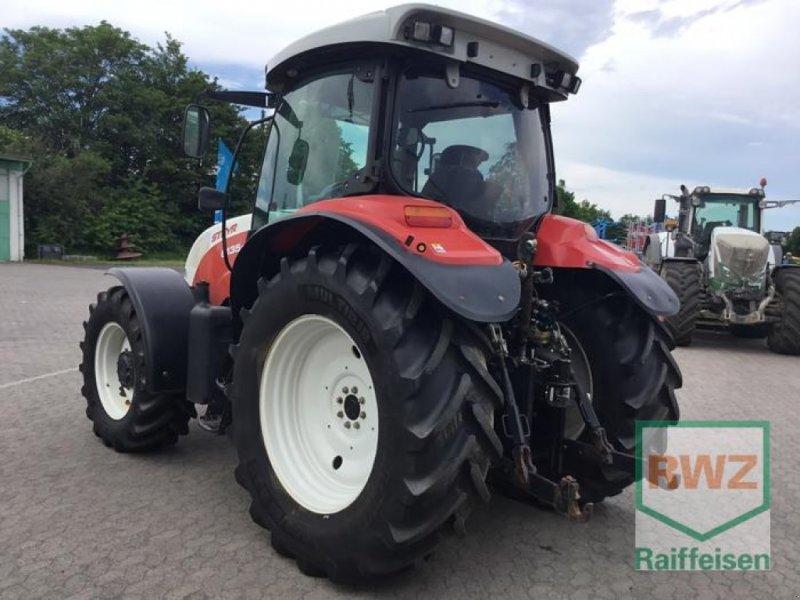 Traktor des Typs Steyr 6135 Profi Schlepper, Gebrauchtmaschine in Kruft (Bild 7)