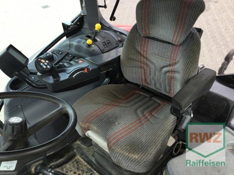 Traktor des Typs Steyr 6135 Profi Schlepper, Gebrauchtmaschine in Kruft (Bild 13)