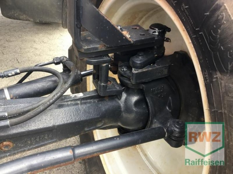 Traktor des Typs Steyr 6135 Profi Schlepper, Gebrauchtmaschine in Kruft (Bild 5)