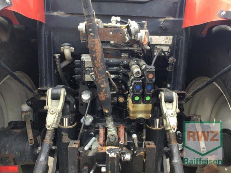 Traktor des Typs Steyr 6135 Profi Schlepper, Gebrauchtmaschine in Kruft (Bild 9)