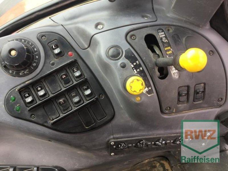Traktor des Typs Steyr 6135 Profi Schlepper, Gebrauchtmaschine in Kruft (Bild 15)