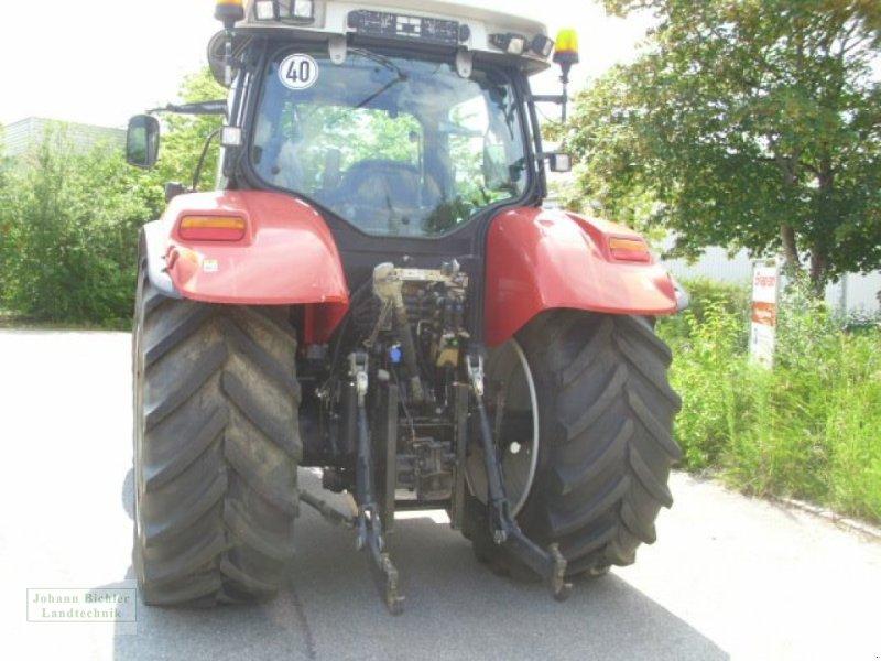 Traktor des Typs Steyr 6135 Profi, Gebrauchtmaschine in Unterneukirchen (Bild 5)