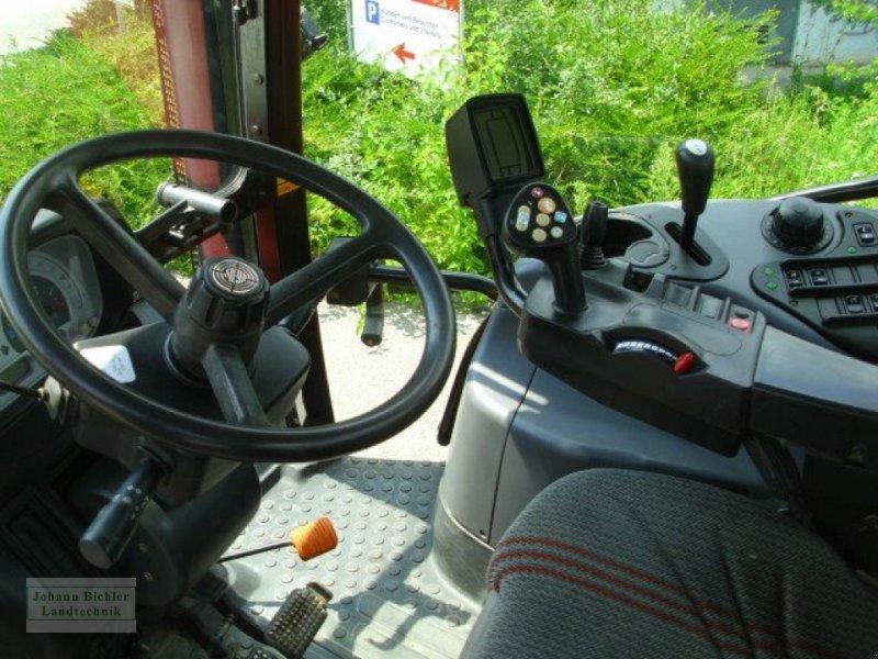 Traktor des Typs Steyr 6135 Profi, Gebrauchtmaschine in Unterneukirchen (Bild 6)