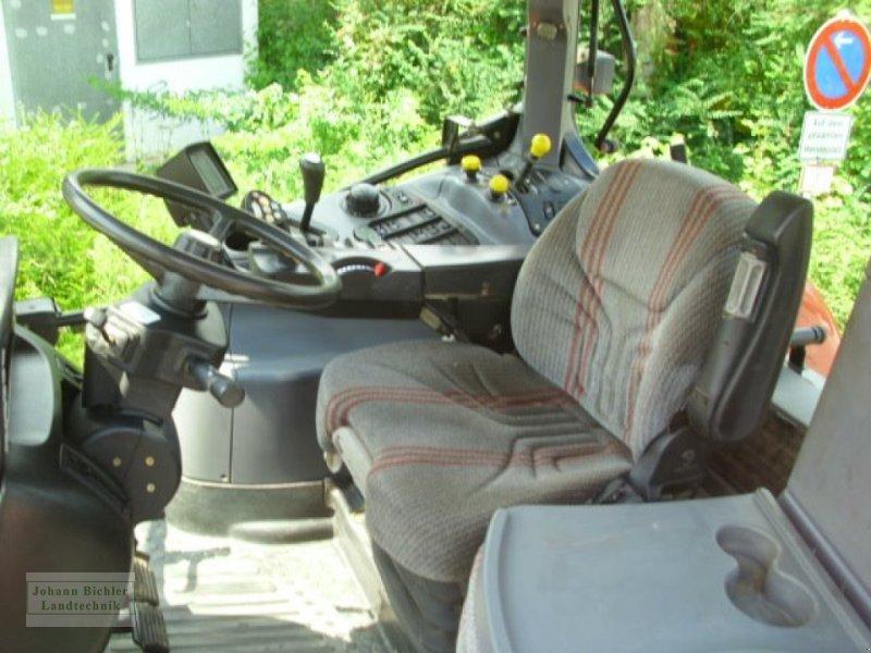 Traktor des Typs Steyr 6135 Profi, Gebrauchtmaschine in Unterneukirchen (Bild 8)