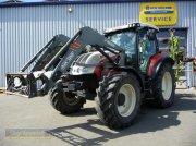 Traktor del tipo Steyr 6135 Profi, Gebrauchtmaschine en Rhaunen