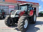 Steyr 6140 CVT Тракторы