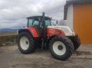 Traktor a típus Steyr 6140 CVT, Gebrauchtmaschine ekkor: Windorf