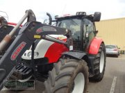 Traktor a típus Steyr 6140 EP Profi, Gebrauchtmaschine ekkor: Idstein-Wörsdorf