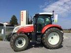 Traktor des Typs Steyr 6140 PROFI Allrad in Arnstorf
