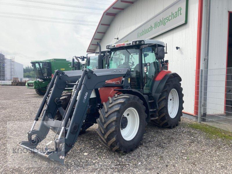 Traktor типа Steyr 6140 Profi, Gebrauchtmaschine в Stockach (Фотография 1)