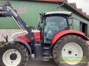 Traktor des Typs Steyr 6140, Gebrauchtmaschine in Bruchsal
